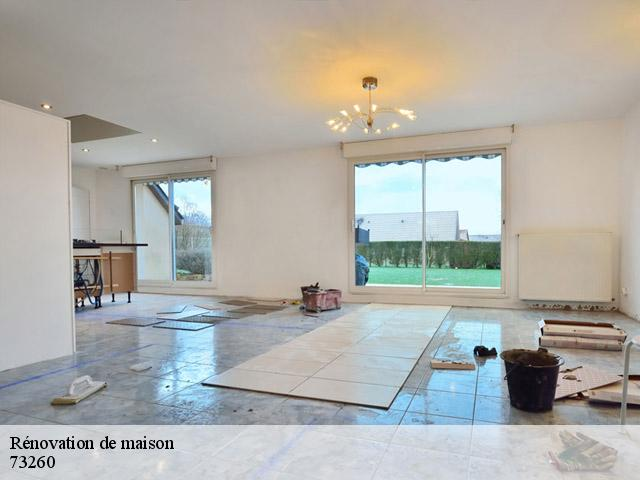 renovation appartement valmorel