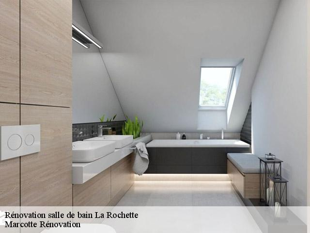 Entreprise Renovation Salle De Bain A La Rochette Tel 04 86